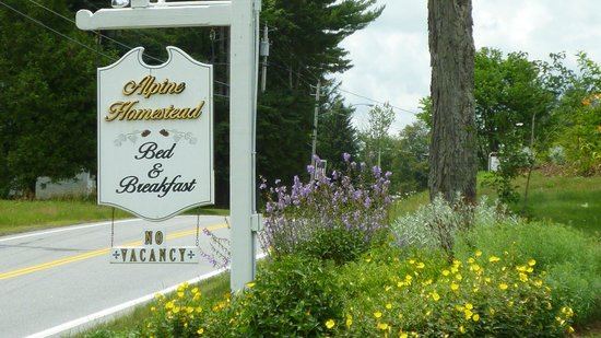Olmstedville, NY: Welcome to our Bed and Breakfast