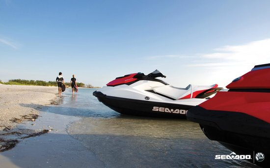 Tunisia Water Sport a Sousse
