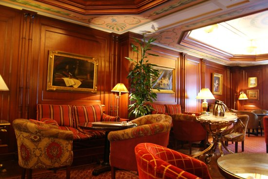 Hotel Napoleon Paris: .