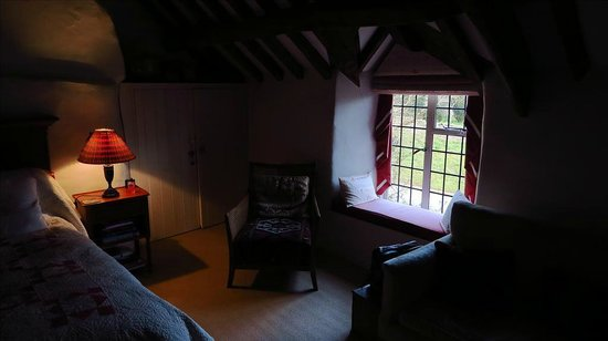 ‪‪Northleach‬, UK: Room‬
