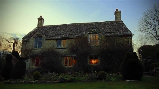 Northleach, UK: Yew Tree Cottage
