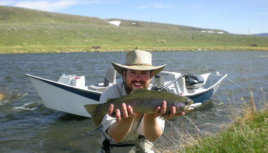 Three Forks, MT: Guided Fly Fishing