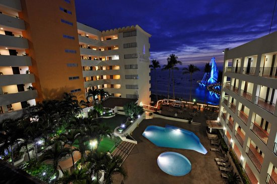 Photo of San Marino Hotel Puerto Vallarta