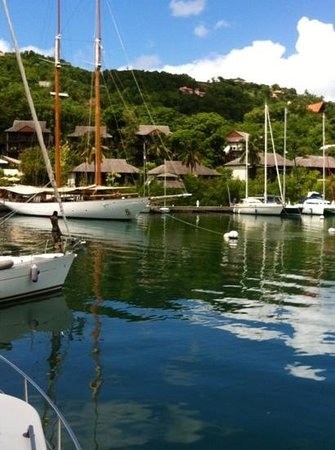 Royal by Rex Resorts: another marina...