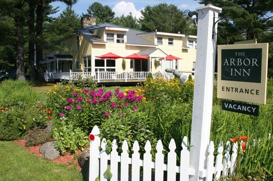 The Arbor Inn