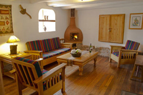 Cusco Cottages