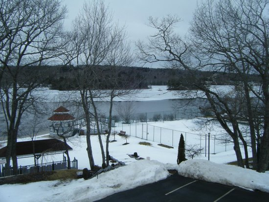Inn on the Lake: View