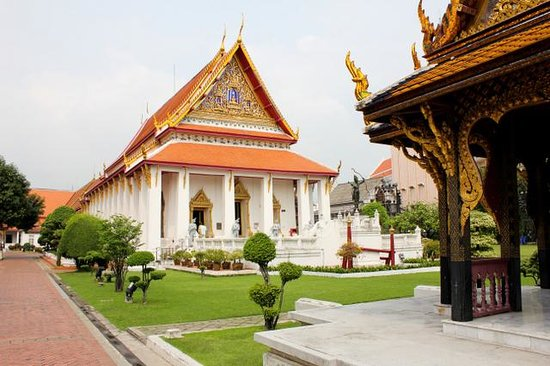 Bangkok National Museum - Picture of The National Museum Bangkok, Bangkok - T...