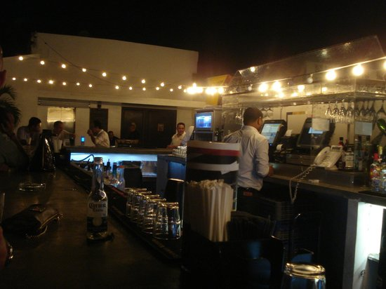 Tantalo Hotel / Kitchen / Roofbar Picture