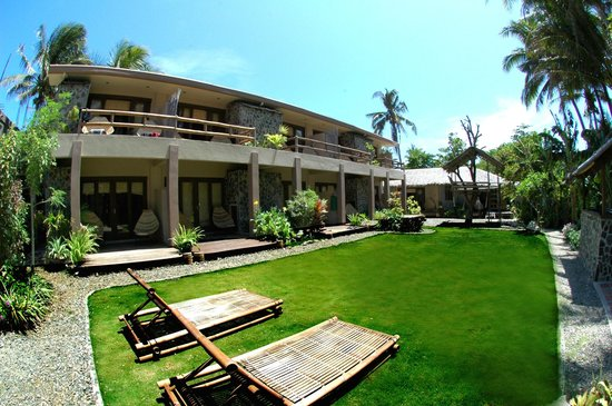 Reef Retreat Resort