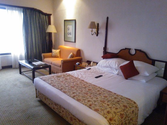 GRT Grand: My Room