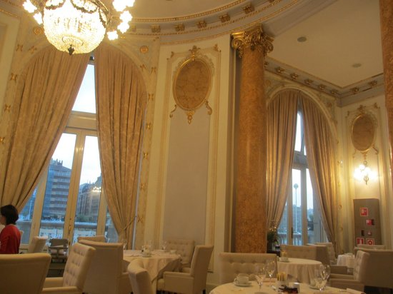 Hotel Maria Cristina San Sebastian: 