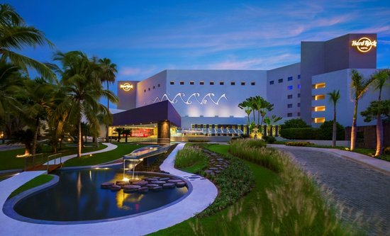 hard rock hotel & casino punta cana all inclusive reviews