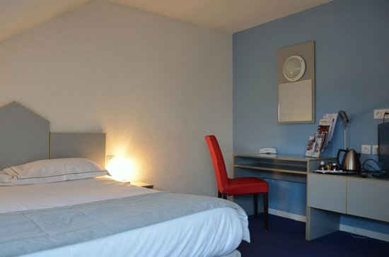 Comfort Hotel, Metz Woippy