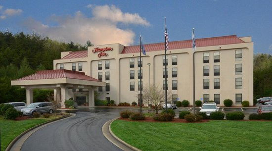 ‪Hampton Inn Martinsville‬