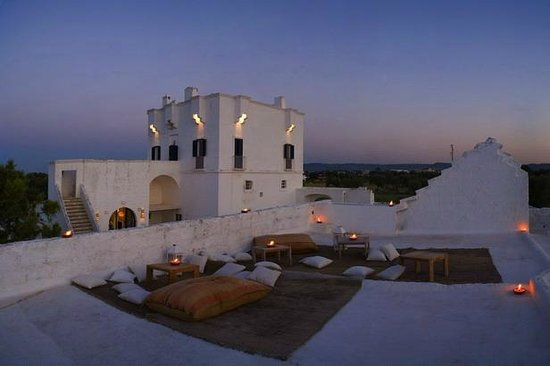 Masseria Torre Maizza