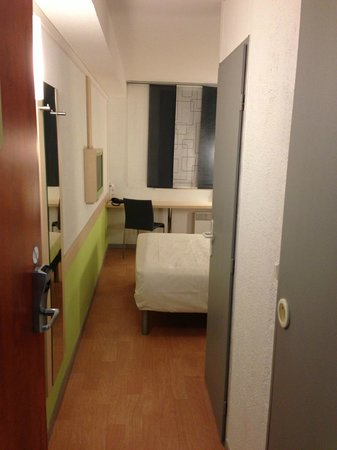 Ibis Budget Cannes Centre Ville