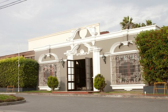 Hotel Costa del Sol Trujillo