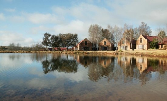 Photo of Critchley Hackle Hotel Dullstroom