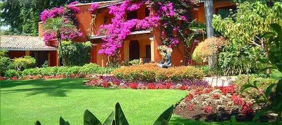 Hosteria Las Quintas Resort Spa