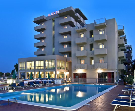 Photo of Hotel St. Gregory Park Rimini