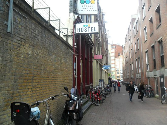 Photos of Cosmos Hostel Amsterdam, Amsterdam