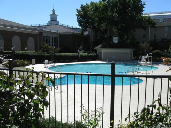 Pool In Summer Picture Of Gaylord Opryland Resort Convention Center Nashville Tripadvisor