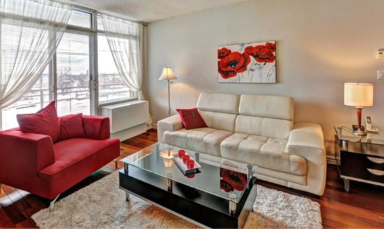 Photo of EnVille Furnished Apart-Canal Montreal
