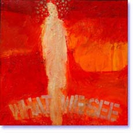Albion Inn: Burridge&#39;s What We See painting