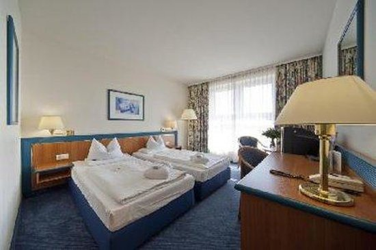Gaegelow, เยอรมนี: Guest Room With 2 Beds