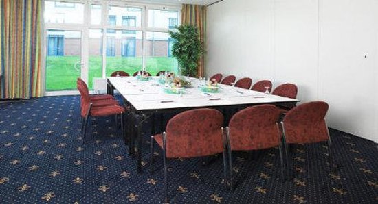 Gägelow, Deutschland: Meeting Room