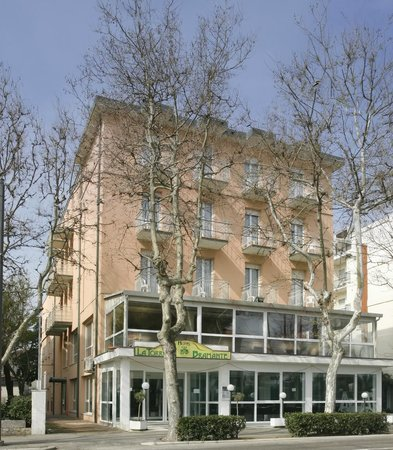 Hotel La Torretta Bramante