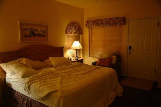 Westgate Painted Mountain Country Club: bedroom
