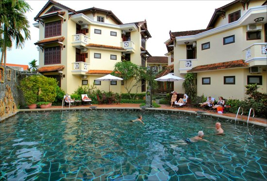 Photo of Hoian Lotus Hotel Hoi An