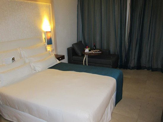 Hotel Jardin Tropical: Standard Doppelzimmer