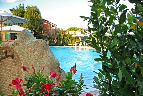 Hotel Villa Tiziana