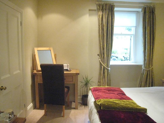 Fayrer Garden House Hotel: Room facilities