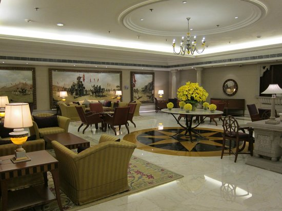 ITC Maurya New Delhi