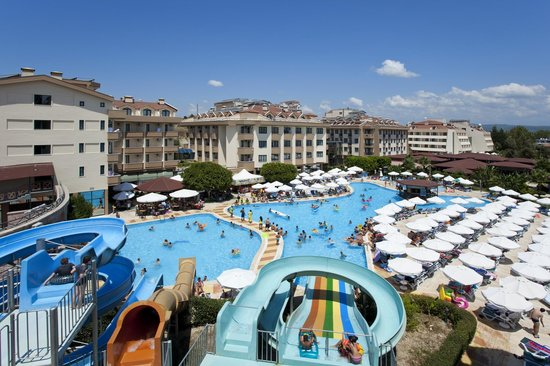 Photo of Grand Seker Manavgat