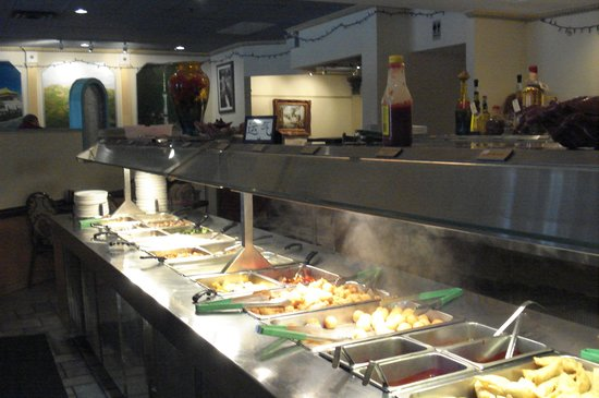 view of buffet picture of lee garden chinese restaurant kingston tripadvisor