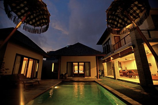 Jabunami Villa Canggu Bali