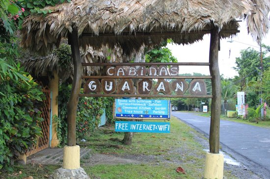 Hotel Guarana: Hotel