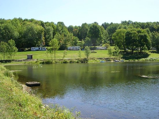 Forest Lake Campground