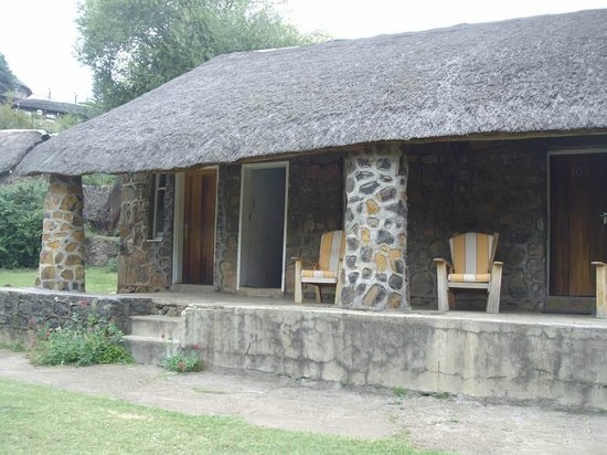 Semonkong, Lesotho: other rooms