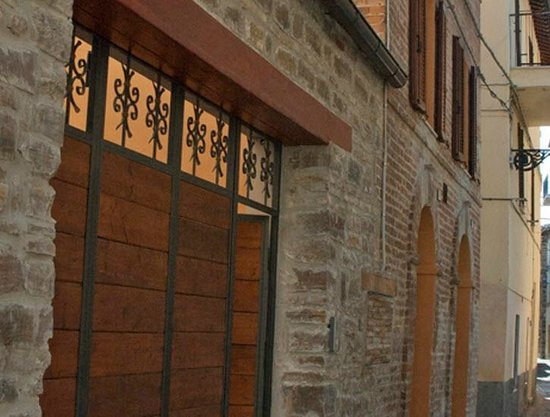 Bed and Breakfast San Rocco