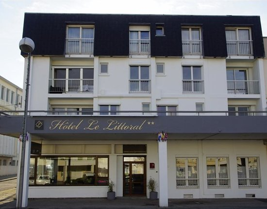 Photo of Hotel Restaurante Le Littoral Berck-sur-Mer