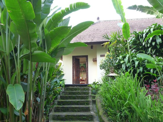 Munduk Moding Plantation: notre villa