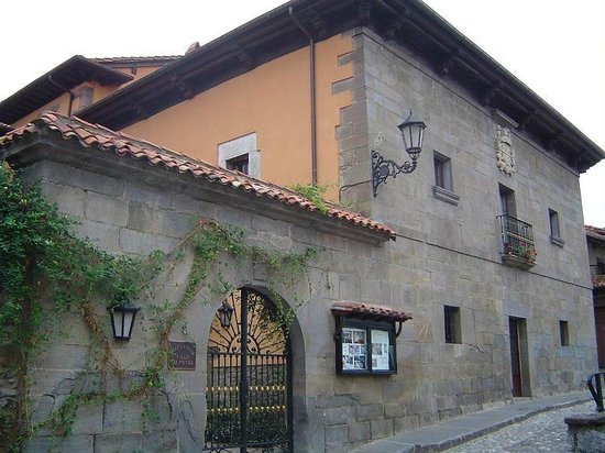 Photo of Villa De Potes Cantabria