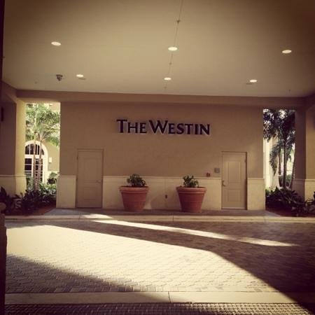 The Westin Cape Coral Resort At Marina Village: the westin