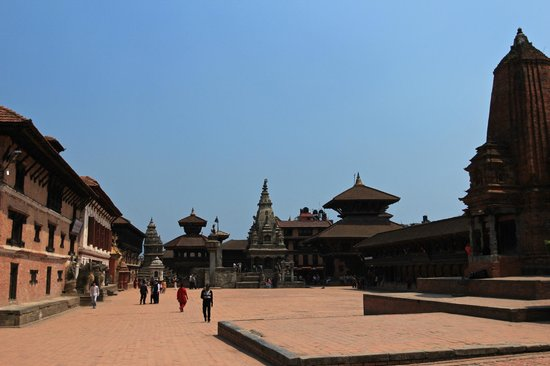  : Durbar Square